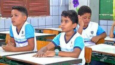Boas notas de escolas cearenses no IDEP ainda repercutem - Saiba mais em g1.com.br/ce