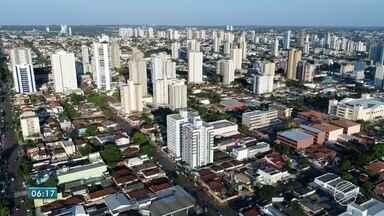 Campo Grande ainda tem bairro considerado área rural - Plano diretor da capital de Mato Grosso do Sul está desatualizado.