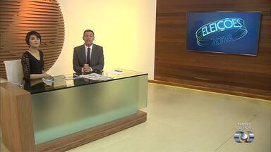 Confira a agenda dos candidatos ao Governo de Goiás nesta sexta-feira (21) - Seis políticos disputam o pleito.