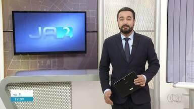 Confira os destaques do JA2 desta sexta-feira (21) - Confira os destaques do JA2 desta sexta-feira (21)