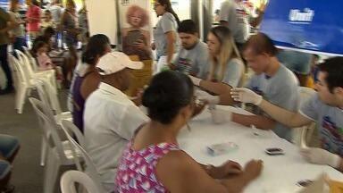 Evento oferta vários serviços em Aracaju - Universidade promove 'Dia da Livre Iniciativa'.