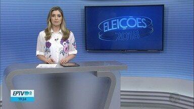 Confira como foi o dia de campanha dos candidatos ao Governo de MG - Confira como foi o dia de campanha dos candidatos ao Governo de MG