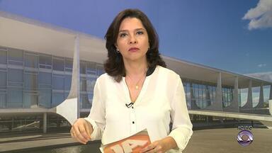 Carolina Bahia fala sobre unidade de saúde pronta e não utilizada em Três Passos - Assista ao vídeo.