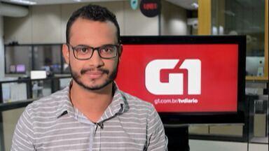 Destaques do G1: Construtor é assassinado em Itaquaquecetuba - Ele já tinha sofrido um atentado a balas em 20 de agosto.