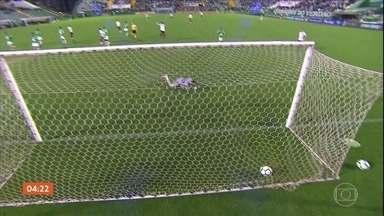 Fluminense vence a Chapecoense por 2 a 1 - Confira os gols.