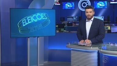 Confira a agenda dos candidatos ao governo de SP nesta terça-feira - Confira a agenda de campanha dos candidatos ao governo de São Paulo nesta terça-feira (25).
