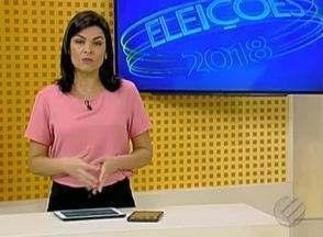 Confira a agenda de campanha dos candidatos ao governo do Pará nesta quarta-feira, 26 - Veja quais os compromissos dos candidatos.