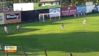 Atlético de Itapemirim decide no sábado (29) vaga na final da Copa Espírito Santo - O time foi o que teve melhor desempenho no campeonato até o momento.