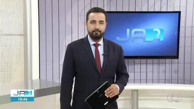Confira os destaques do JA2 desta quarta-feira (26) - Confira os destaques do JA2 desta quarta-feira (26)