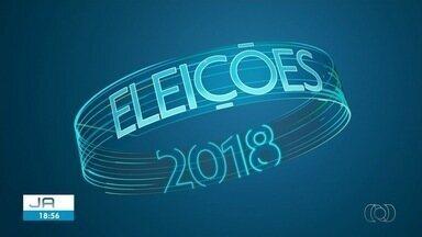 Veja os compromissos dos candidatos ao governo do Tocantins nesta quarta-feira (26) - Veja os compromissos dos candidatos ao governo do Tocantins nesta quarta-feira (26)