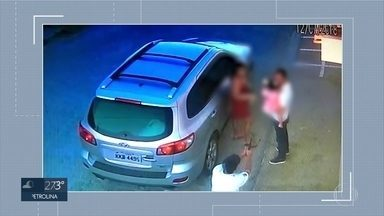 Ex-mulher e ex-cunhado de advogado morto em Caruaru foram mandantes do crime, diz polícia - A mulher foi presa, mas o irmão dela continua foragido.