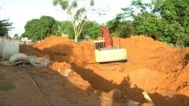 Prefeitura vai investigar acidente que provocou duas mortes em obra em Rosário Oeste - Prefeitura vai investigar acidente que provocou duas mortes em obra em Rosário Oeste.