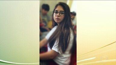 Adolescente é assassinada pelo pai depois de denunciar estupro - Horácio Nazareno Lucas, 28, já havia sido preso por outro estupro. Ele queria que a filha retirasse a queixa.