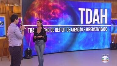 TDAH - Transtorno de déficit de atenção e hiperatividade - Dr. Marco Antonio Abud explica o que é