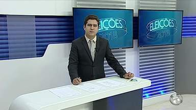 Confira as agendas dos candidatos ao governo de Pernambuco nesta sexta-feira (5) - Candidatos se preparam para o dia das eleições.