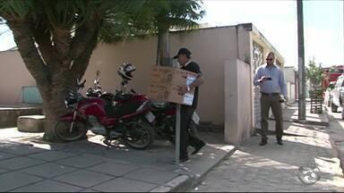 Locais de votação em Garanhuns recebem urnas - Eleições vão acontecer no dia 7 de outubro.
