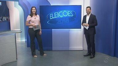 Jocelito Paganelli fala sobre os deputados eleitos no noroeste paulista - No TEM Notícias desta terça-feira (9), Jocelito Paganelli fala sobre os deputados federais e estaduais eleitos no noroeste paulista.