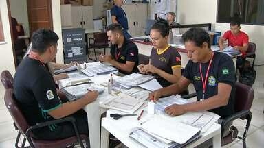 Fórum Eleitoral trabalha para garantir tranquilidade e segurança no 2º turno - O segundo turno das eleições serpa dia 28 de outubro.
