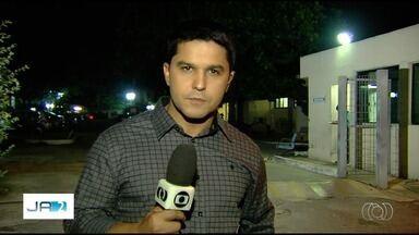 Marconi Perillo deve passar por exames no IML ou médico da unidade irá à PF examiná-lo - O ex-governador de Goiás foi preso enquanto prestava depoimento à Polícia Federal.