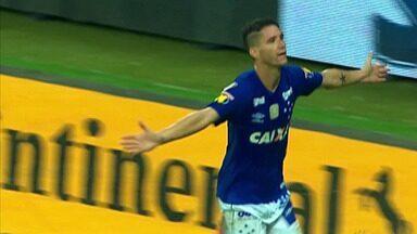 Corinthians perde em rodada da Copa do Brasil - Timão perdeu de 1 a 0 do Cruzeiro.