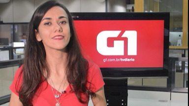Destaques do G1: Sesi de Suzano tem teatro para crianças - Peça terá sessões às 10h e às 14h.
