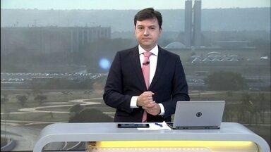 Bom Dia DF - Edição de quinta-feira, 11/10/2018 - Parte da rodoviária do Plano Piloto foi interditada pela Defesa Civil. E mais as notícias da manhã.