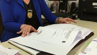 Polícia Civil de Guarapuava conclui inquérito envolvendo vereador da cidade - Samuca, do PPS, foi denunciado por agredir a ex-namorada.