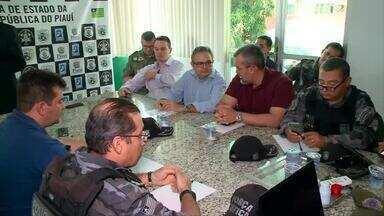 Polícia Militar e Guarda Municipal montam força tarefa para reforçar segurança no Centro - Polícia Militar e Guarda Municipal montam força tarefa para reforçar segurança no Centro