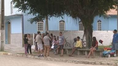 Moradores de Barra do Ribeira reclamam de falta de ambulâncias - Além disso, eles reclamam também do atendimento médico na região.