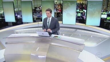 Jornal Hoje - íntegra 11/10/2018 - Os destaques do dia no Brasil e no mundo, com apresentação de Sandra Annenberg e Dony De Nuccio