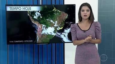 Confira a previsão do tempo para esta quinta-feira (11) no interior do Rio - Assista a seguir.