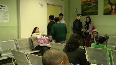Prefeitura de Caxias do Sul suspende atividades do Postão - Situação preocupa moradores da cidade.