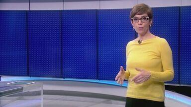 Jornal da Globo - Edição de segunda-feira, 15/10/2018 - As notícias do dia com a análise de comentaristas, espaço para a crônica e opinião.
