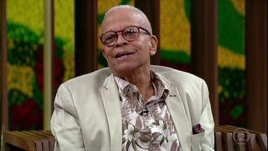 Nei Lopes fala sobre a etimologia da palavra 'Mulato' - O cantor e historiador também comenta sobre a miscigenação do povo brasileiro