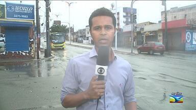 Condenado por estupro e furto é preso em São Luís - Genivaldo Cabral Gomes que estava foragido da polícia desde o ano de 2012 foi preso pela polícia na tarde de segunda-feira (15), no bairro Anjo da Guarda, na capital.