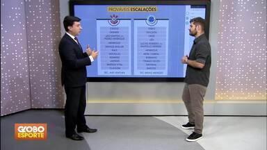 Corinthians e Cruzeiro decidem nesta quarta a Copa do Brasil - Raposa venceu a primeira partida, no Mineirão, por 1 a 0. Jogo de hoje é na Arena Corinthians, às 21h45.