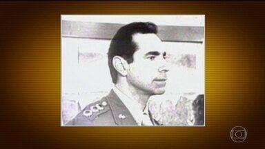 TJ derruba indenização de Ustra à família de jornalista torturado e morto na ditadura - Para os desembargadores, a ação está prescrita. O jornalista Luiz Eduardo Merlino morreu em 1971, na sede do DOI-CODI.