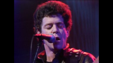 Lou Reed: A Night With