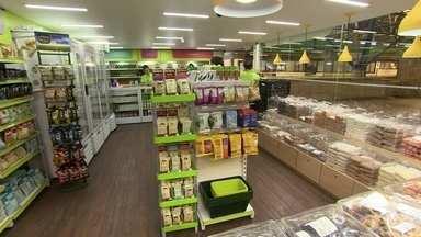 Pequenas Empresas   Grandes Negócios   Lojas de produtos naturais faturam  cada vez mais no Brasil   Globoplay 23a9f5ccaa