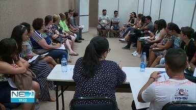 Congresso em Pernambuco reúne projetos de educação nacional - Evento ocorre no Centro de Convenções.