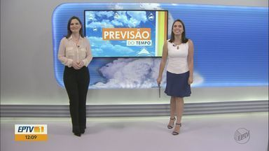 Confira a previsão do tempo para São Carlos e região nesta quarta-feira (24) - Confira a previsão do tempo para São Carlos e região nesta quarta-feira (24).