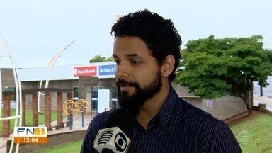 Cursos de capacitação abrem inscrições nas praças da Juventude - São quase duas mil vagas em Presidente Prudente.