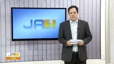 Confira os destaques do JA1 desta quinta-feira (25) - Confira os destaques do JA1 desta quinta-feira (25)