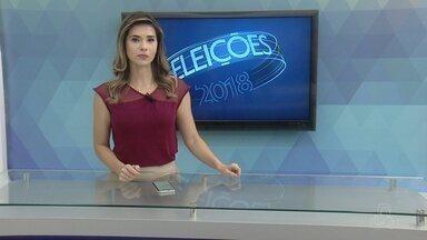 Veja como foi o dia dos candidatos ao Governo do Amazonas - Veja como foi o dia dos candidatos ao Governo do Amazonas.