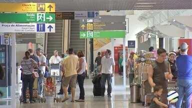 Quatro aeroportos de MT serão privatizados - Quatro aeroportos de MT serão privatizados.