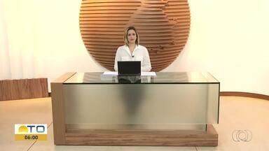 Confira os destaques do Bom Dia Tocantins desta sexta-feira (26) - Confira os destaques do Bom Dia Tocantins desta sexta-feira (26)