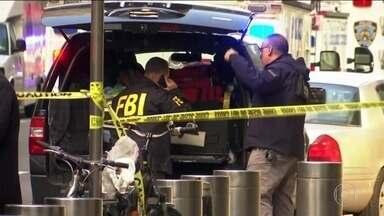 Investigação para localizar responsáveis pelos pacotes-bomba pode ser demorada - Autoridades americanas confirmam que bombas encaminhada pelos correios à personalidades e pessoas ligadas ao partido Democrata são verdadeiras.
