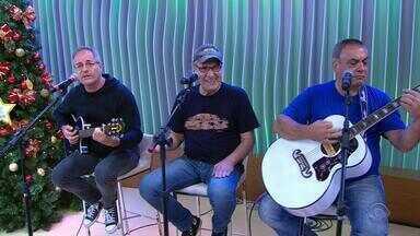 Banda 'Os Incríveis' faz show na noite deste sábado (27) em Porto Alegre - Show acontece às 21h no teatro da AMRIGS relembrando os sucessos da banda.