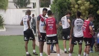 Santos recebe o Fluminense na Vila Belmiro - Peixe busca melhor colocação no Campeonato Brasileiro mirando vaga na Libertadores.