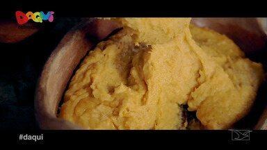 Sabores Daqui: aprenda como fazer um vatapá - Apesar de não ser um prato típico local, a receita está sempre presente na mesa do maranhense,